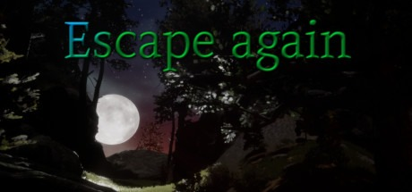 Escape again Free Download