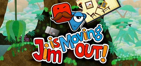 Jim is Moving Out! Free Download