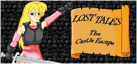 Lost Tales - The Castle Escape Free Download