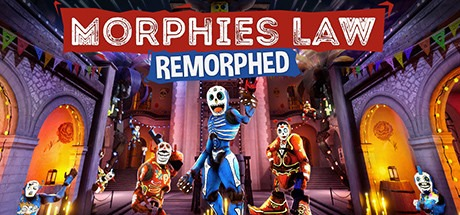 Morphies Law: Remorphed Free Download
