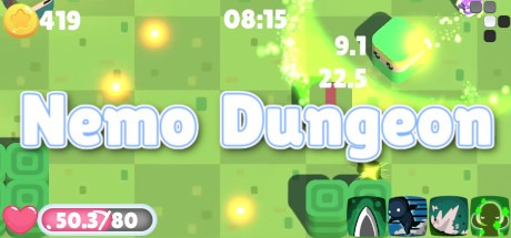 Nemo Dungeon Free Download