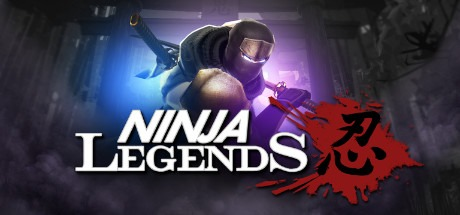 Ninja Legends Free Download
