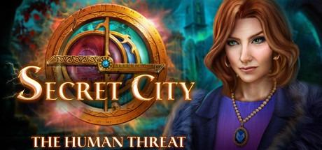 Secret City: The Human Threat Collector