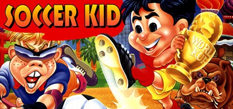 Soccer Kid Free Download