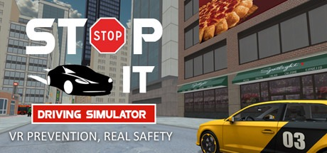 Stop it - Driving Simulation Free Download