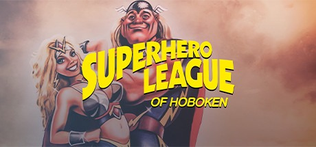 Super Hero League of Hoboken Free Download