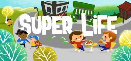 Super Life (RPG) Free Download