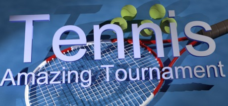 Tennis. Amazing tournament Free Download