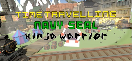 Time Travelling Navy Seal Ninja Warrior Free Download