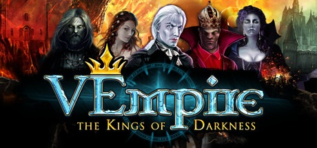 VEmpire - The Kings of Darkness Free Download