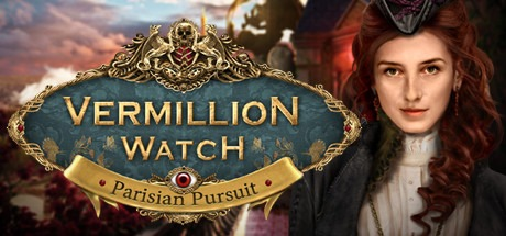 Vermillion Watch: Parisian Pursuit Collector