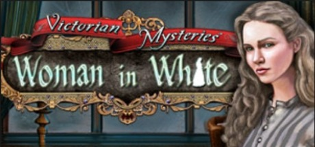 Victorian Mysteries: Woman in White Free Download
