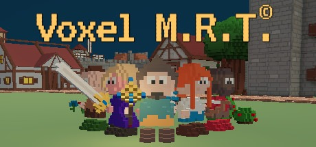 Voxel M.R.T. Free Download