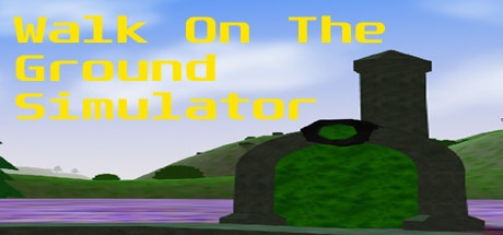 Walk On the Ground Simulator Free Download