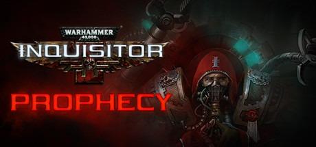 Warhammer 40,000: Inquisitor - Prophecy Free Download