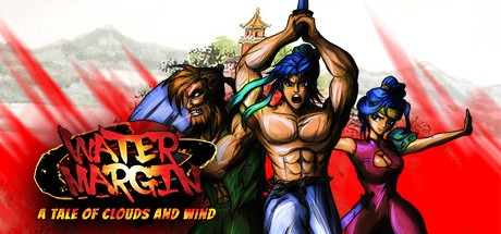 Water Margin - The Tale of Clouds and Wind Free Download