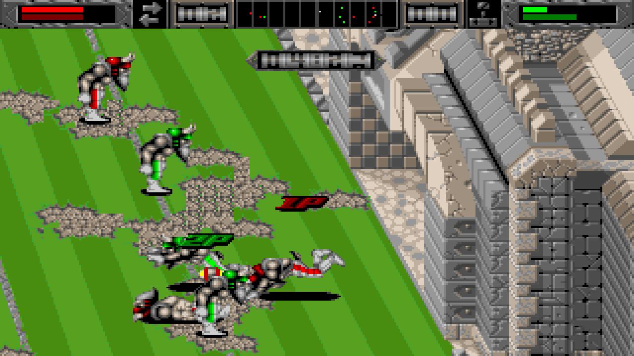 Brutal Sports - Football Free Download