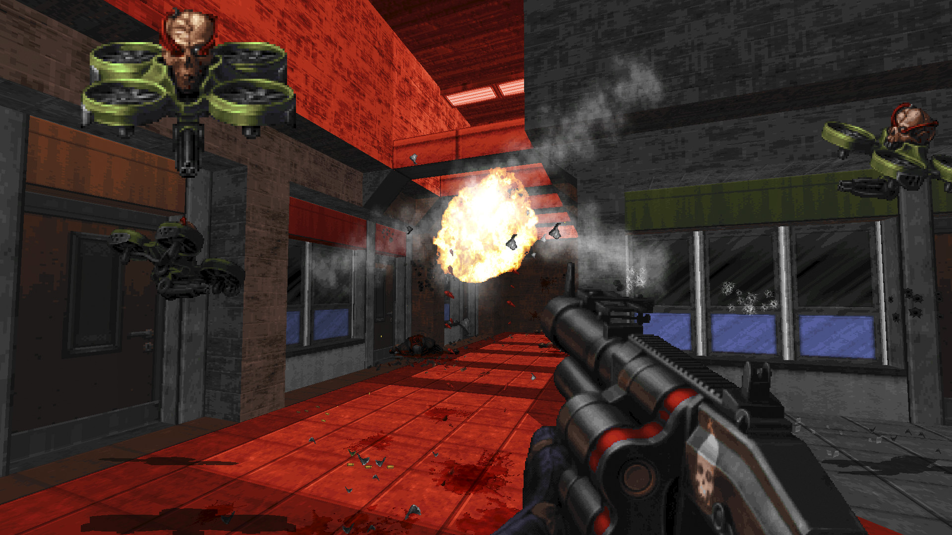 Ion Fury Free Download