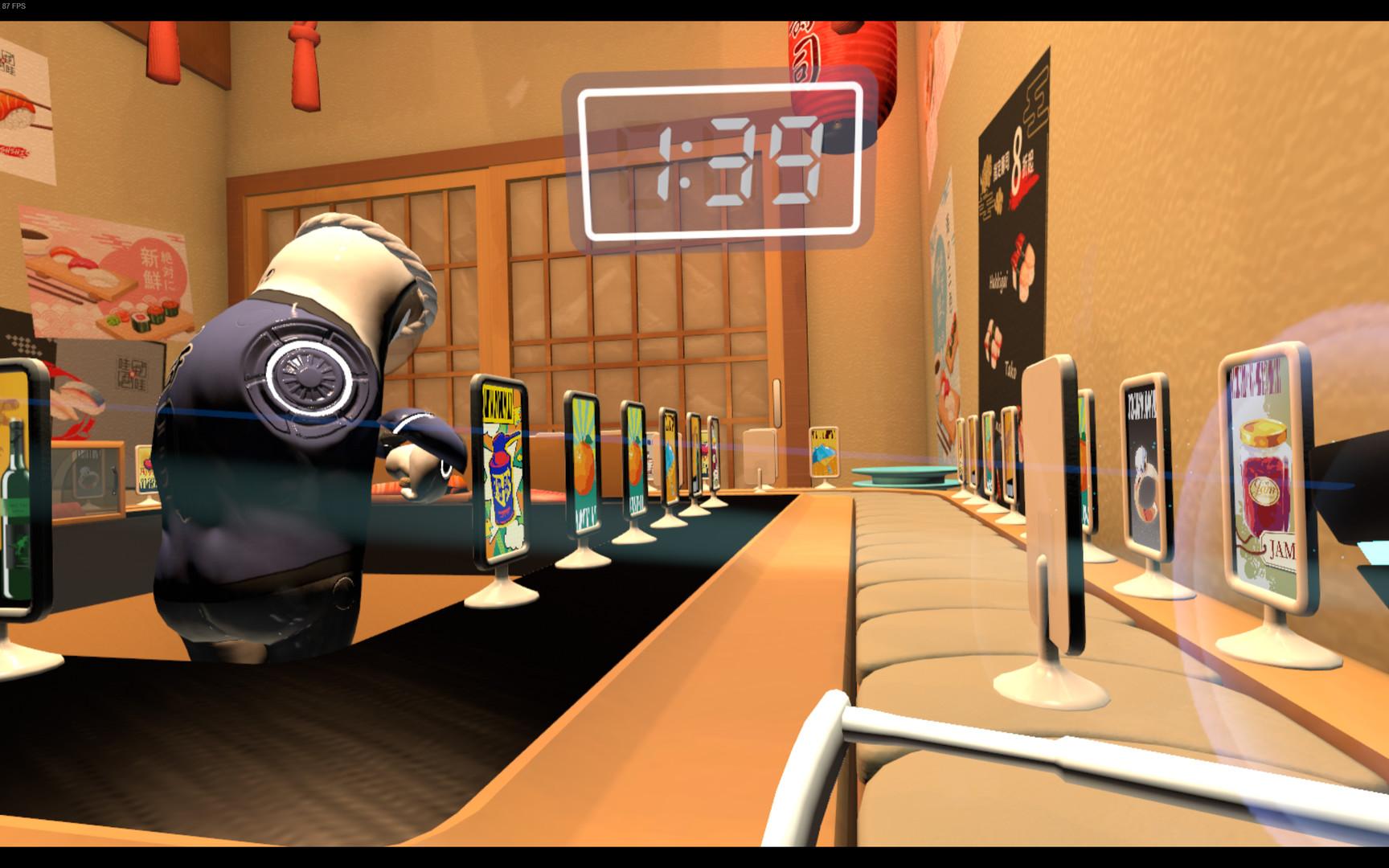 TAG WAR VR Free Download