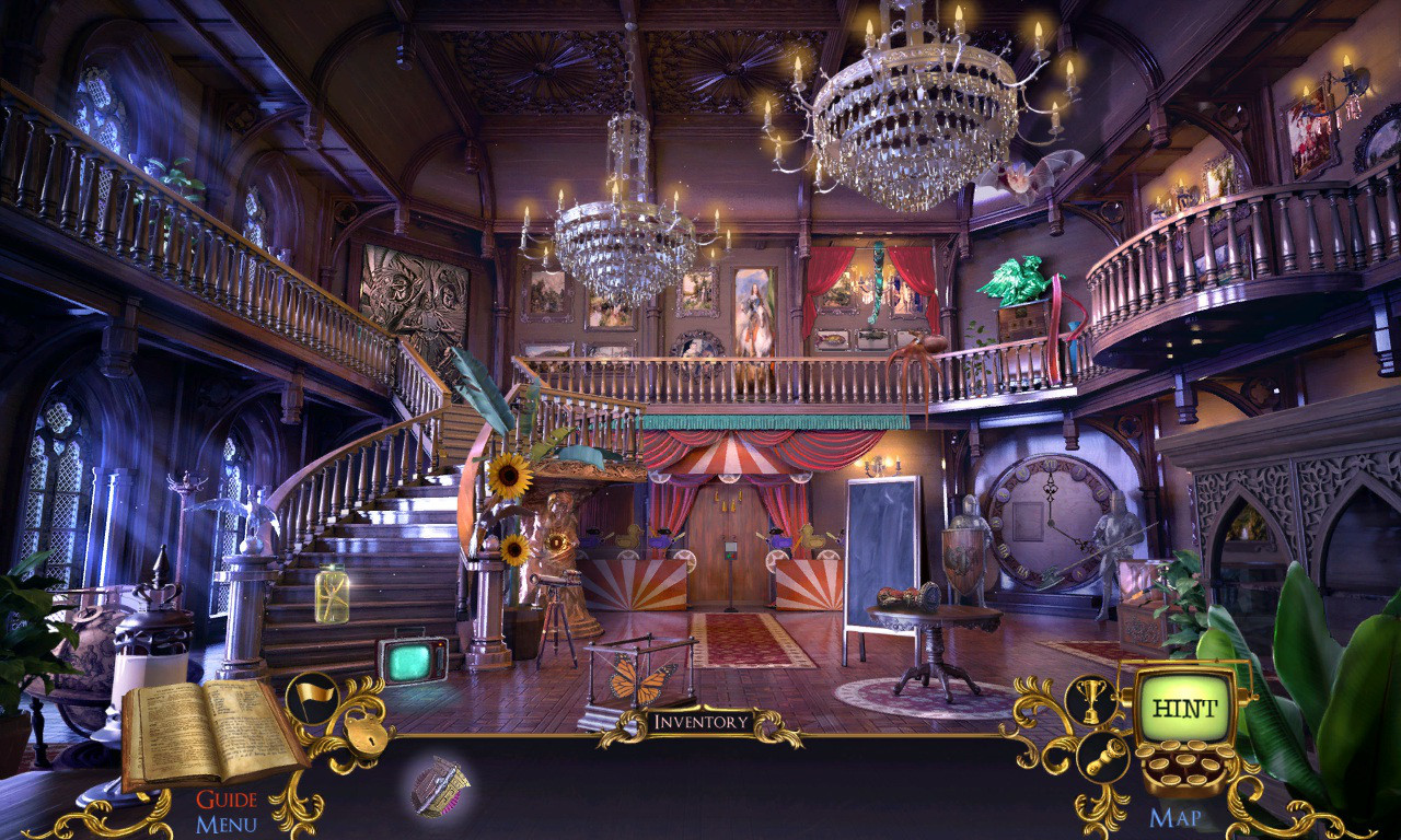 Mystery Case Files: Moths to a Flame Collector's Edition Free Download