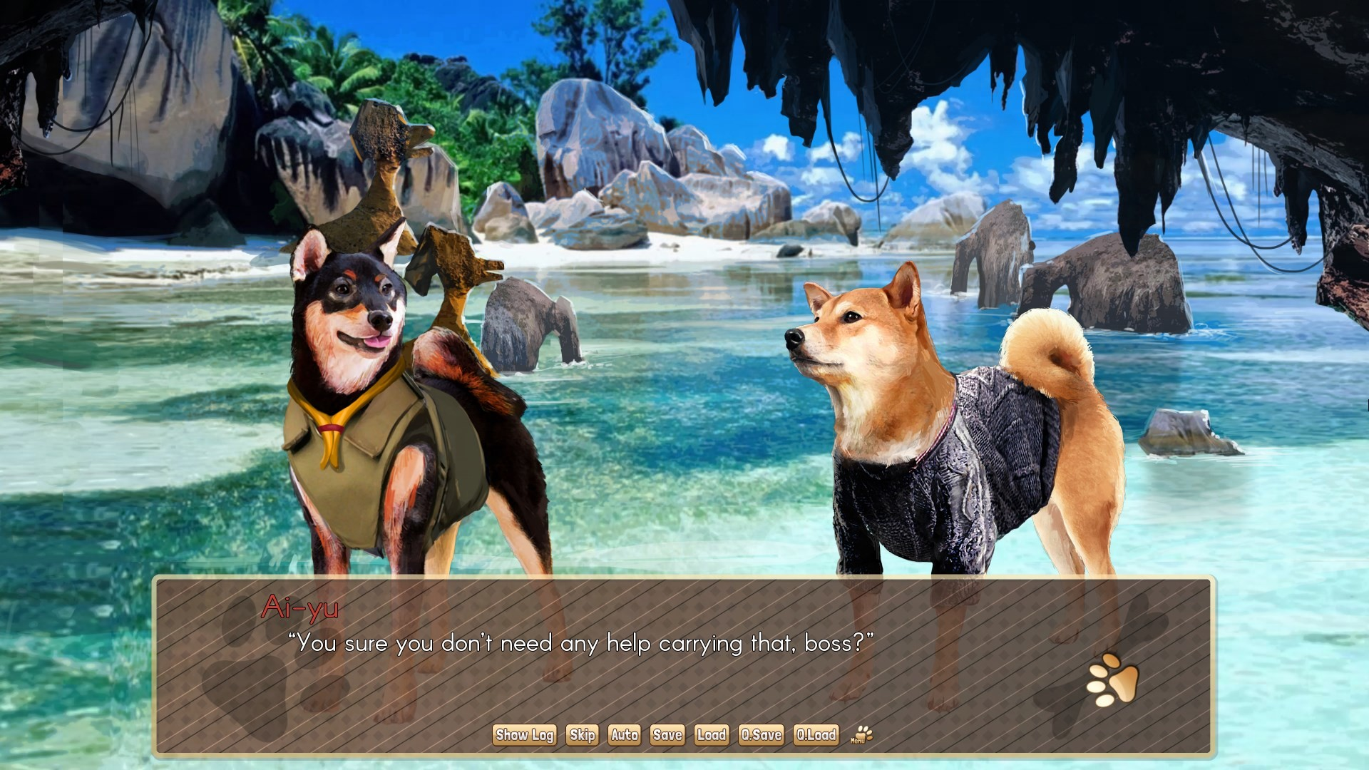 A Summer with the Shiba Inu Free Download