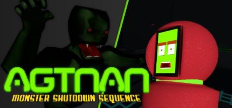 Agtnan: Monster Shutdown Sequence Free Download