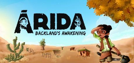 Arida: Backland