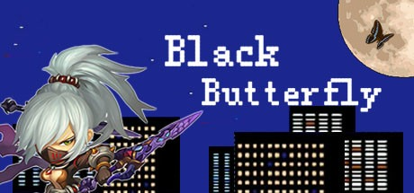 Black Butterfly 黑蝴蝶 Free Download