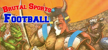 Brutal Sports - Football Free Download