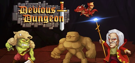 Devious Dungeon Free Download