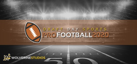 Draft Day Sports: Pro Football 2020 Free Download