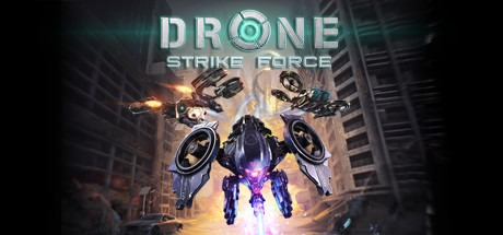 Drone Strike Force Free Download