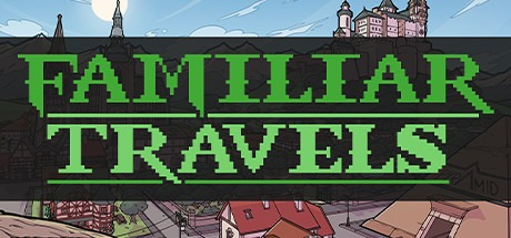 Familiar Travels - Chapter One Free Download