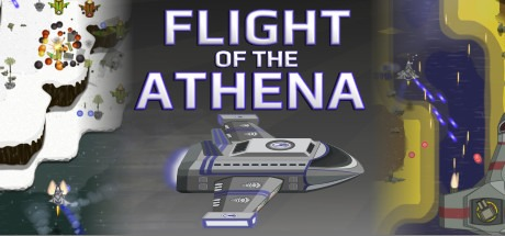 Flight of the Athena Free Download