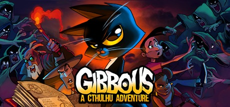 Gibbous - A Cthulhu Adventure Official Soundtrack Download Free