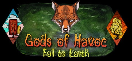 Gods of Havoc: Fall to Earth Free Download