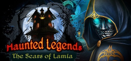 Haunted Legends: The Scars of Lamia Collector