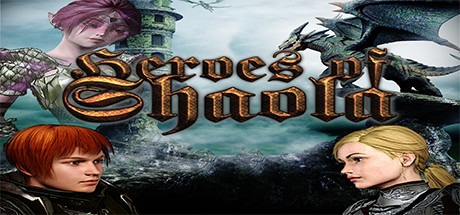 Heroes of Shaola Free Download