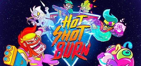 Hot Shot Burn Free Download