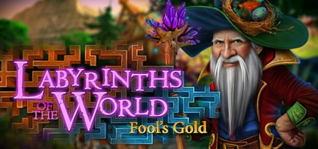 Labyrinths of the World: Fool