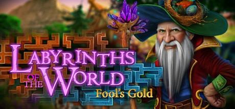 Labyrinths of the World: Fool