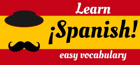 Learn Spanish! Easy Vocabulary Free Download