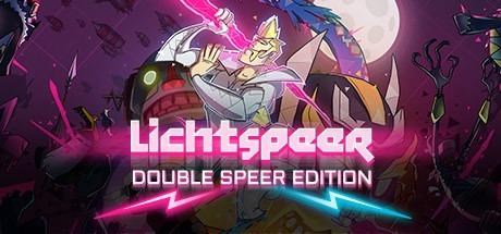 Lichtspeer: Double Speer Edition Free Download
