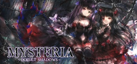 Mysteria ~Occult Shadows~ Free Download