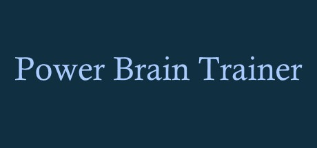 Power Brain Trainer Free Download