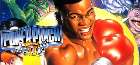 Power Punch II Free Download