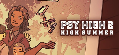 Psy High 2: High Summer Free Download