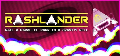 RASHLANDER Free Download