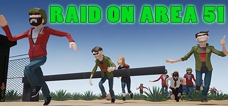 Raid on Area 51 Free Download