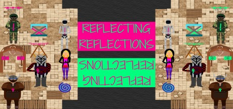 Reflecting Reflections Free Download